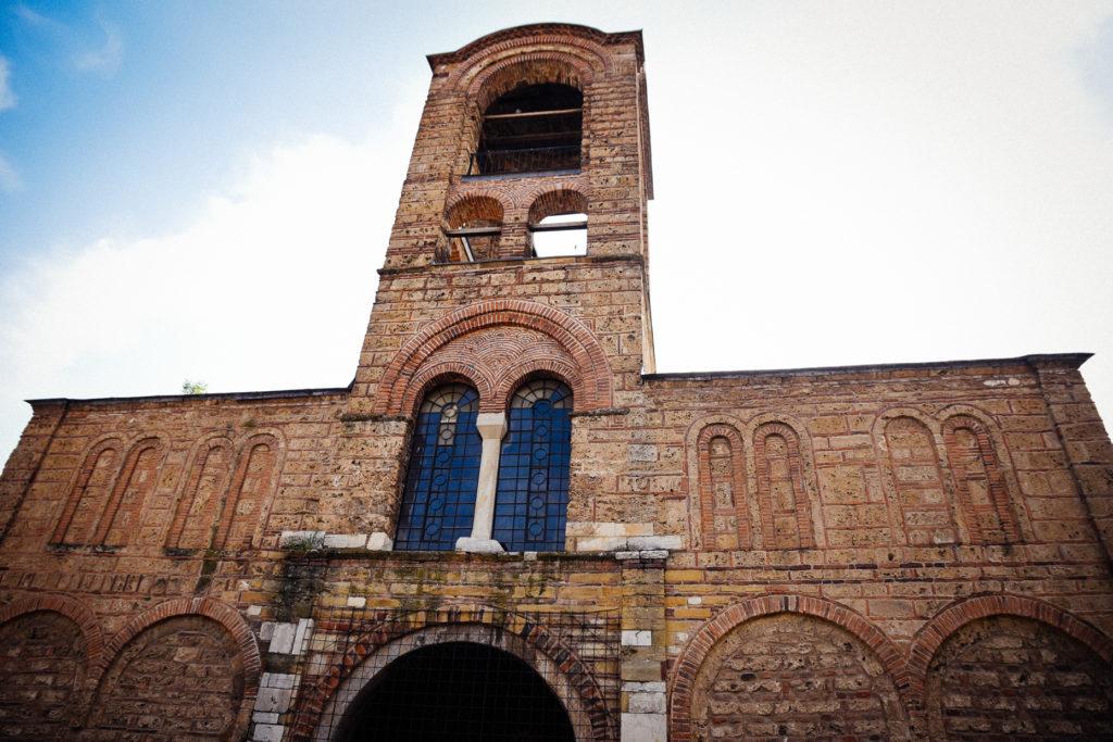 リェヴィシャの生神女教会